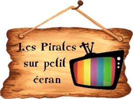 LOGO pirates sur petit écran