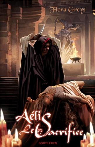 Aélis le sacrifice 1