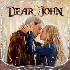 dear john cadre