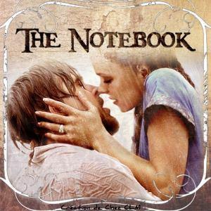 notebook cadre