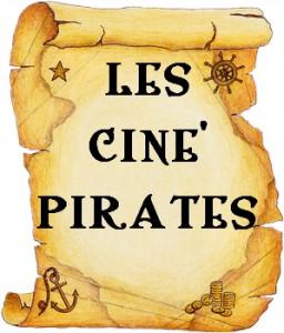 logo ciné'pirates