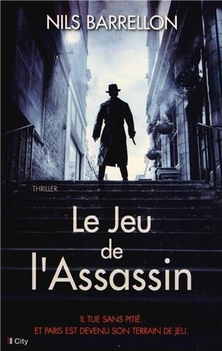 jeu de l'assassin