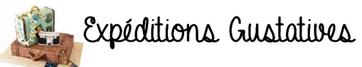 logo expéditions culinaires