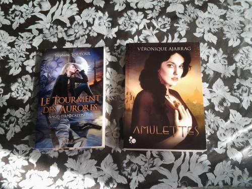 soutoul + amulettes