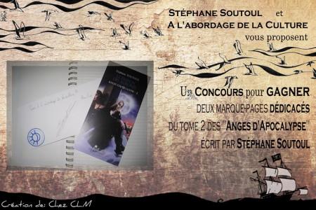 2 - Stéphane Soutoul