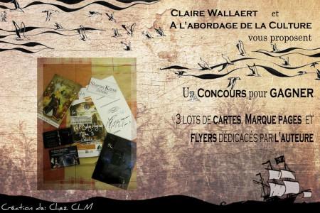 3 - Claire Wallaert