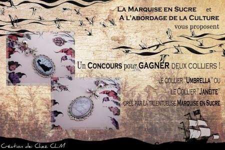 6 - Marquise en Sucre