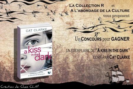 7 - A kiss in the dark