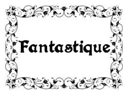 logo fantastique
