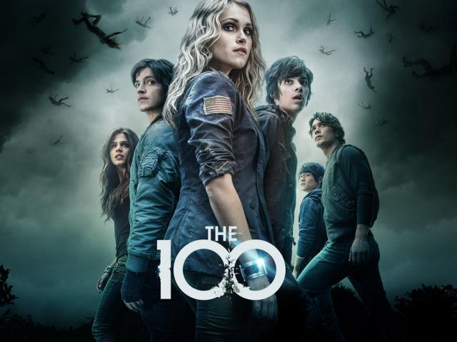The 100 The-100-3