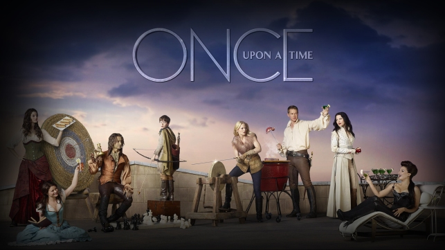 once upon a time 1