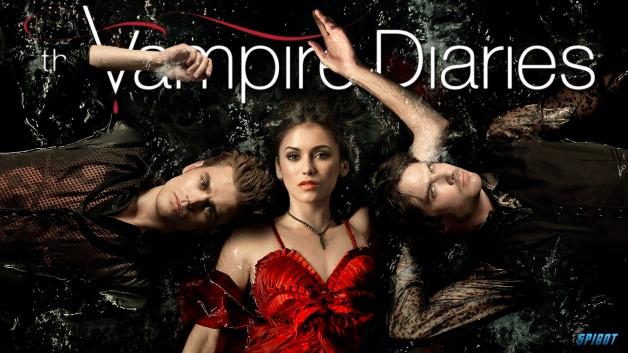 vampires diaries 1