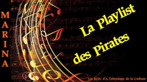 playlist des pirates marina