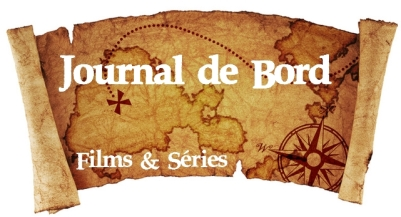 journal de bord films et séries