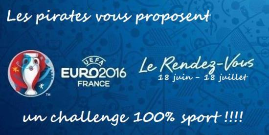 logo challenge euro