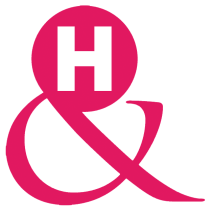 logo et h