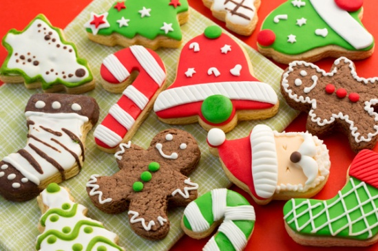 variety-of-christmas-cookies