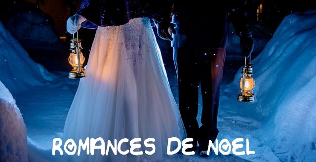 logo romances de noel