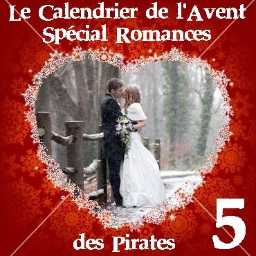Le calendrier de l avent sp cial romances 5 a l - Coup de coeur nora roberts ...