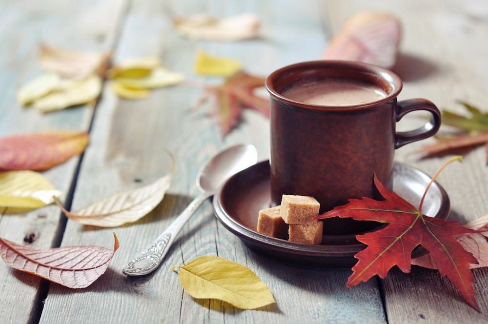 """Résultat de recherche d'images pour """"fall hot chocolate"""""""