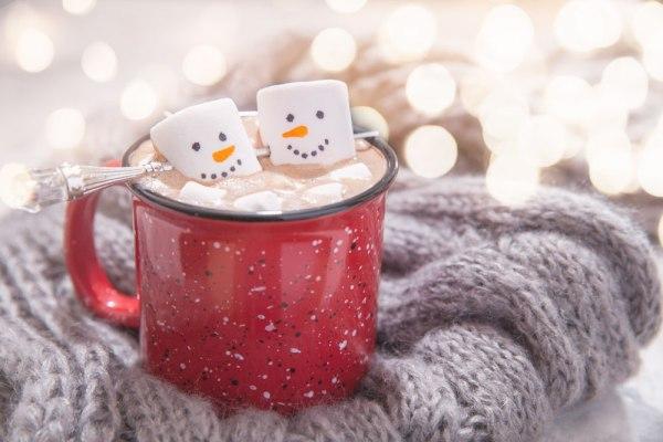 """Résultat de recherche d'images pour """"christmas hot chocolate"""""""
